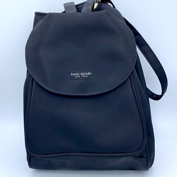 Kate Spade New York Nylon Backpack Purse